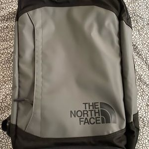 North Face backpack/soft carry case.